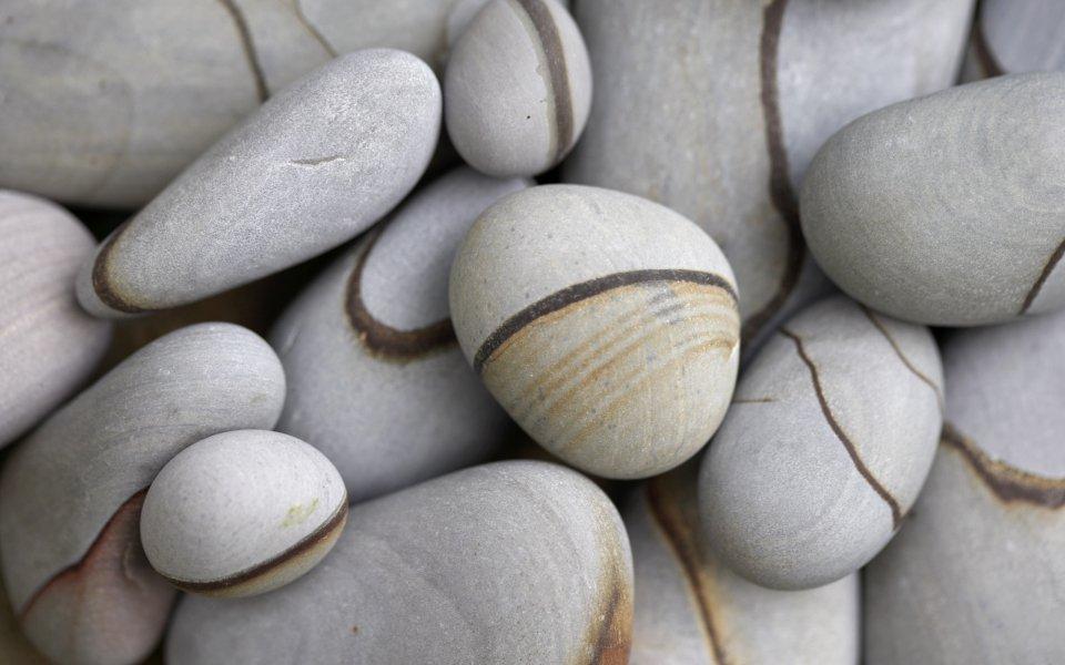 Фотообои камни