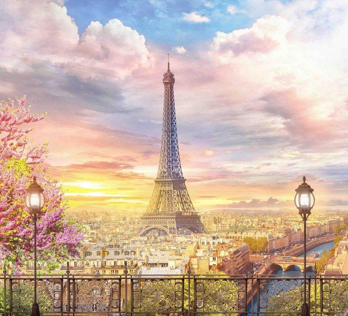 Картинки в стили париж