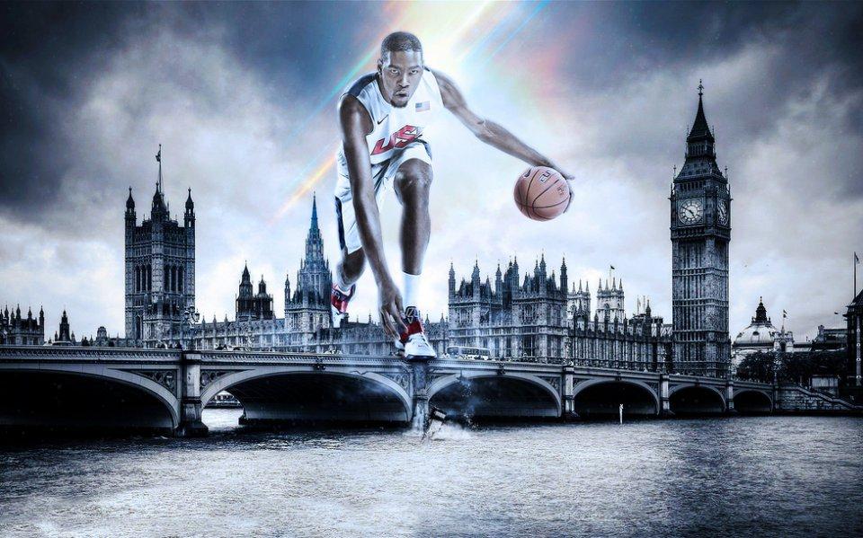 26 фотообои спорт баскетбол 5f83b012ae98d